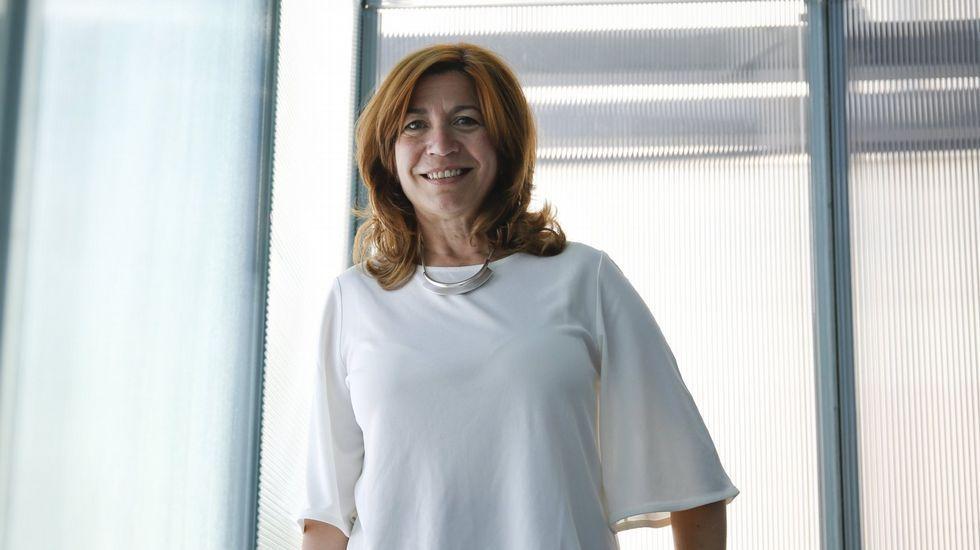 Sara Alonso, especialista en Hematología del HUCA, ha sido premiada como la mejor MIR de España 2016.Sara Alonso, especialista en Hematología del HUCA, ha sido premiada como la mejor MIR de España 2016