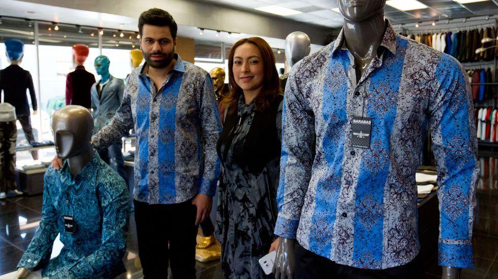 Se disparan las ventas de la camisa que llevaba El Chapo Guzmán