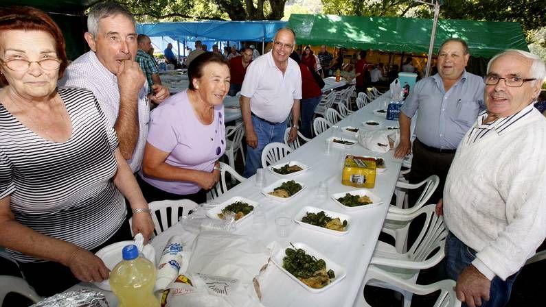 Fomento tiene sin gastar los 3,6 millones que consignó este año para la rotonda de Conxo.