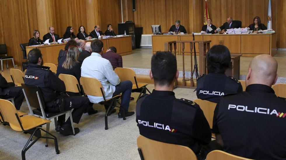 CIFUENTESH.Huelga general en Cataluña.
