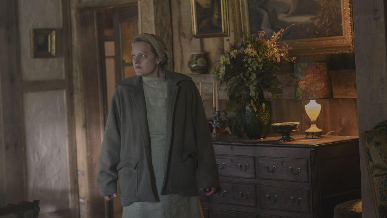 Miren Ibarguren protagoniza «Supernormal», comedia que dirige Emilio Martínez-Lázaro