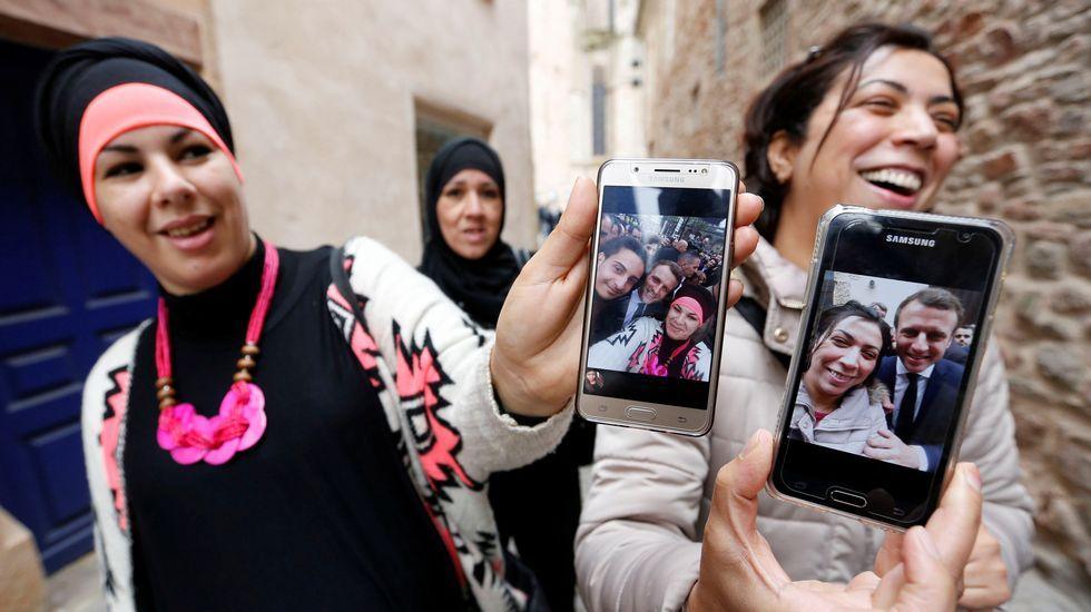 El mensaje xenófobo del Frente Gijón Femenino