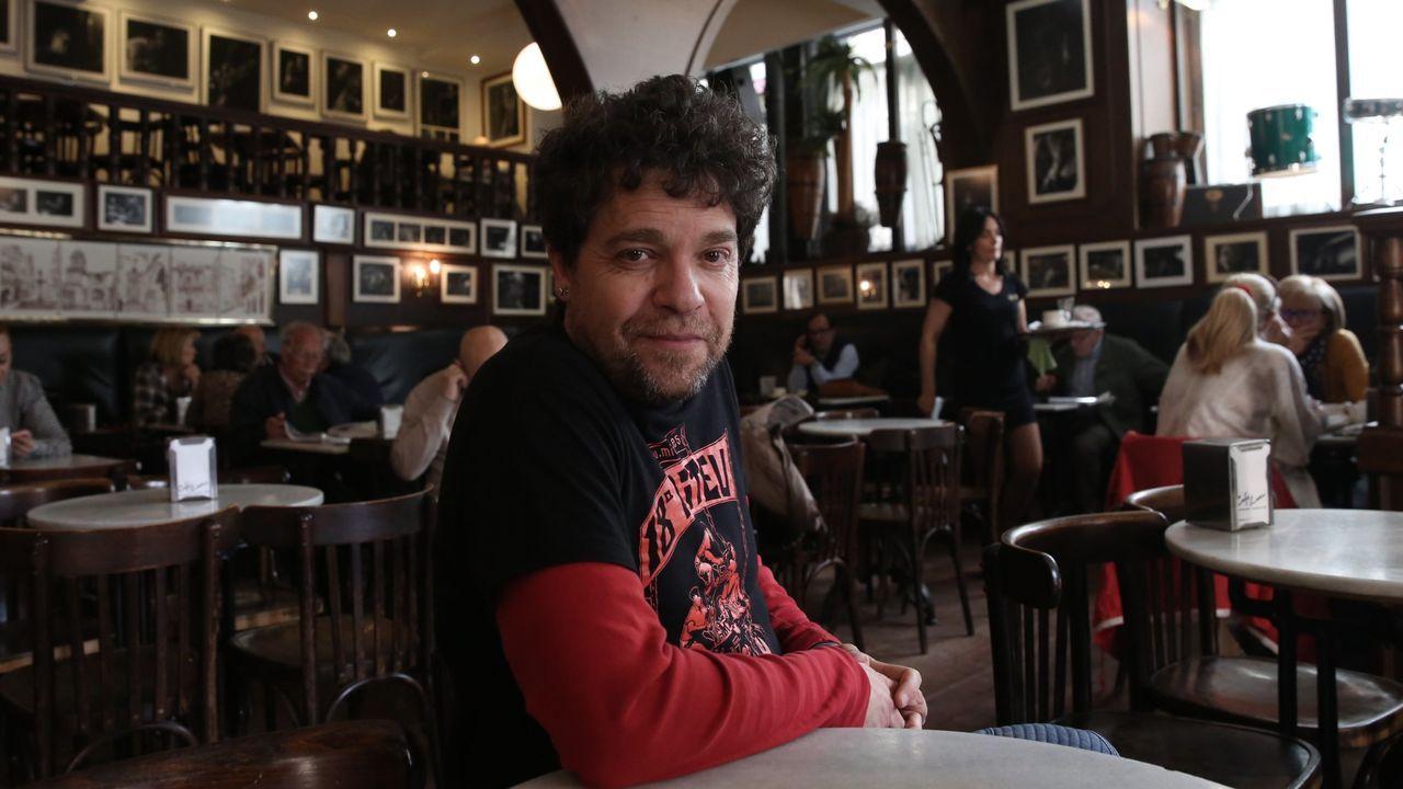 Fernando Dacosta abre el Festival de Teatro Universitario en Lugo