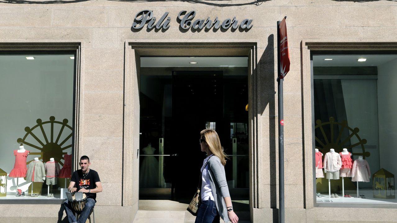 Pili Carrera solicitó el concurso de acreedores con una deuda de 5,1 millones de euros