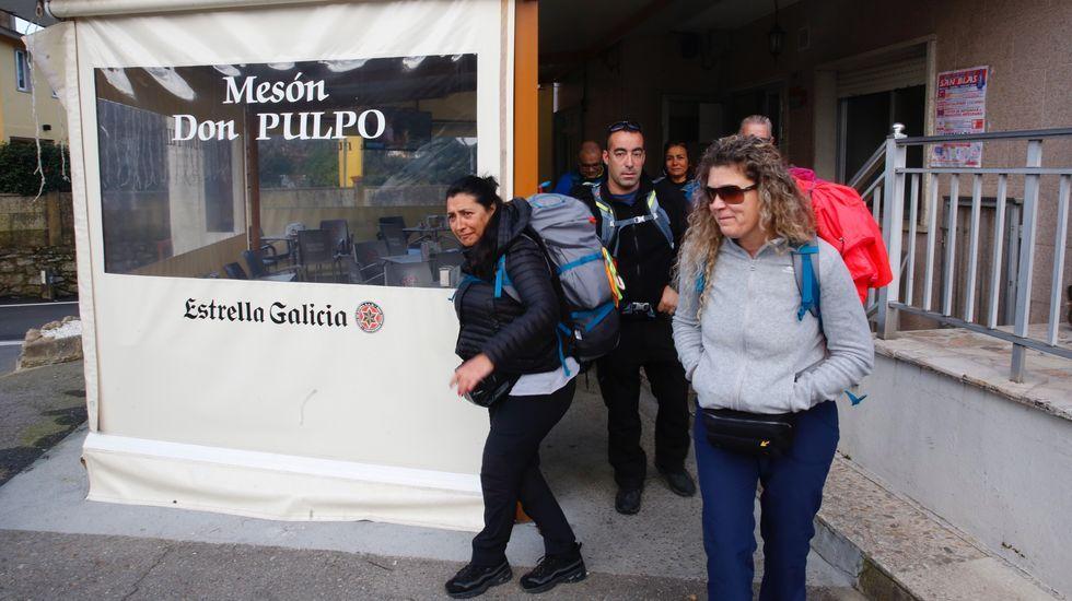 «Eu non son moi de cine, e de televisión menos. Radio si».«Poeta en Nova Iork» se estrena hoy en Lugo