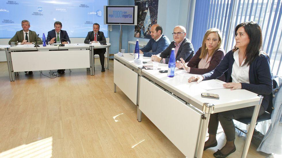 El contrato de la ORA de Vendex finaliza el próximo mes de mayo.