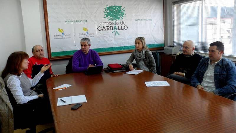 Bará y Aymerich, en Pontevedra el pasado octubre, durante la campaña de las autonómicas.