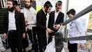 Tragedia en una fiesta ultraortodoxa en Israel