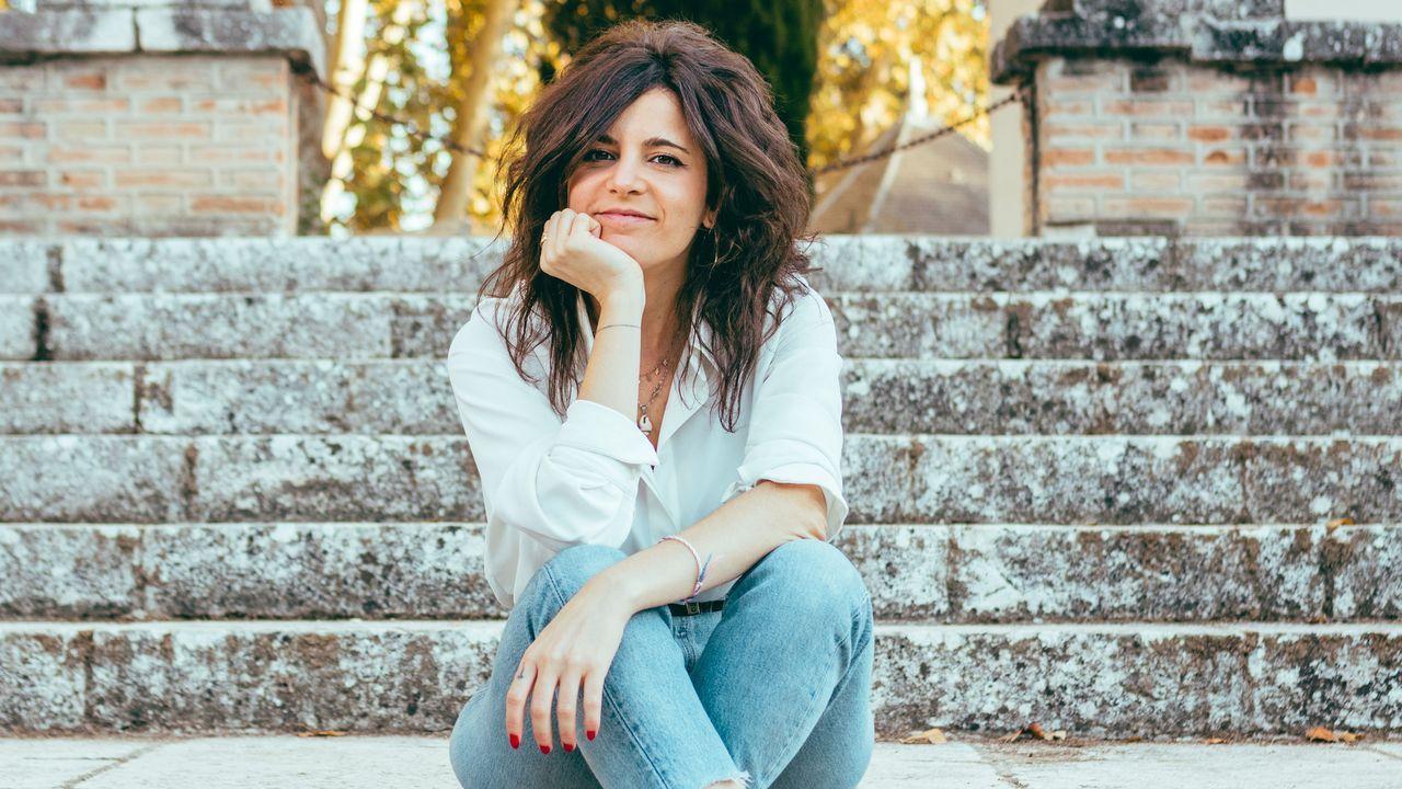En directo: el Congreso recuerda el 40 aniversario del 23F.Ana Iris Simón, autora de «Feria», que va por la cuarta edición en tres meses