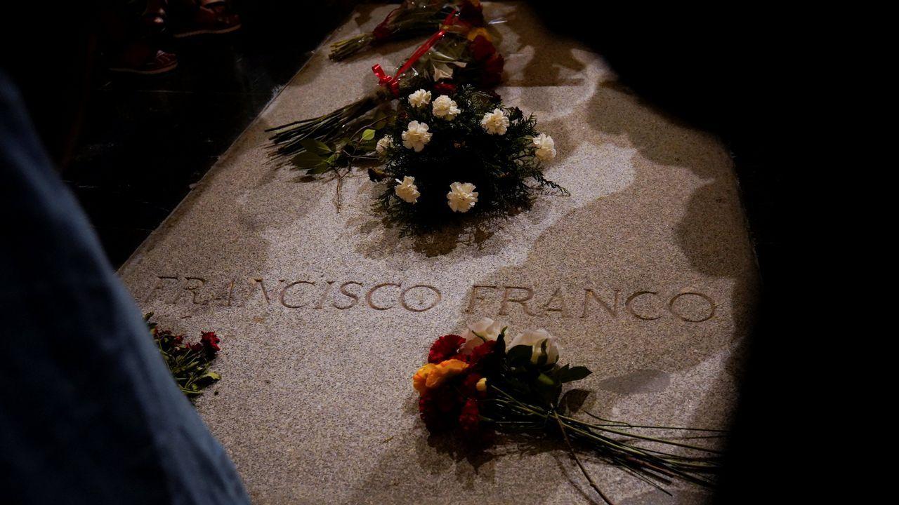 El exnuncio del Vaticano en España, Renzo Fratini