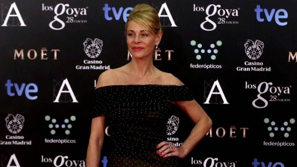 Belén Rueda en los Oscars