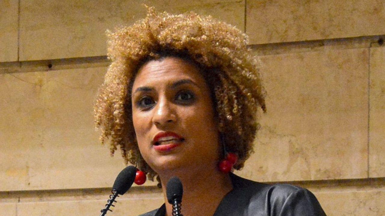 La Policía cree que Franco fue «ejecutada sumariamente» por las causas políticas que defendía