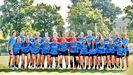 Plantilla del equipo femenino del Athletic Club de Bilbao