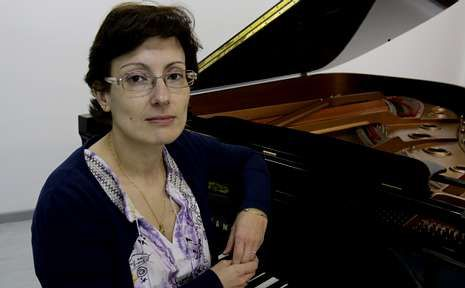 Puri Iglesias estréase este curso no cargo de directora.