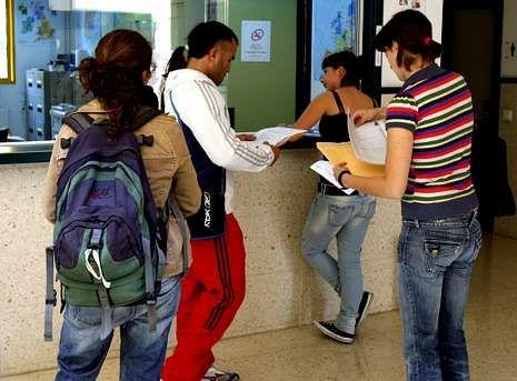 El incremento de la matrícula en las escuelas de la provincia ha sido de más del 30 % desde el 2008.