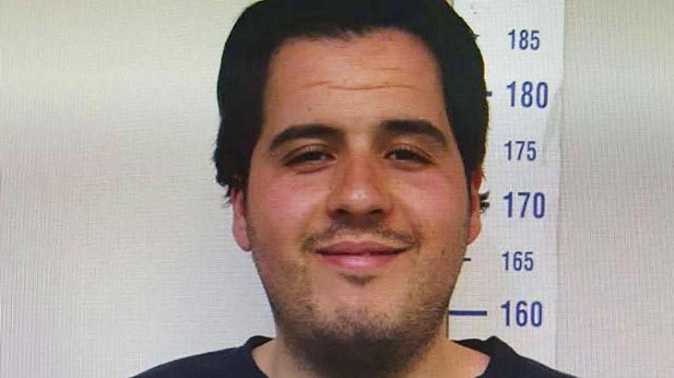 Detenido en Málaga un hombre que vendió armas para atentar en París.Imagen de julio del 2015 de Ibrahim El Bakraoui