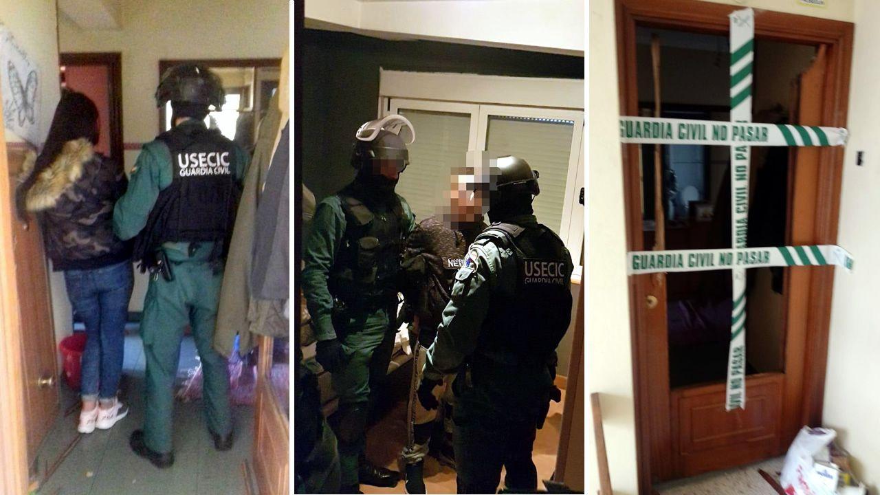 Así fue la detención de Iván Añón