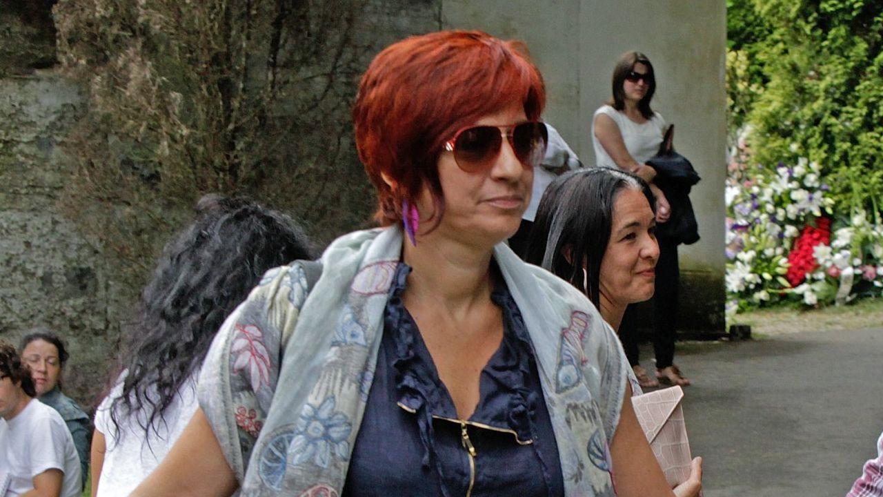 2. SANDRA ORTEGA. La hija de Amancio Ortega y Rosalía Mera ocupa el segundo puesto de la lista Forbes de los más ricos de España con un patrimonio que asciende a los 5.600 millones de euros.