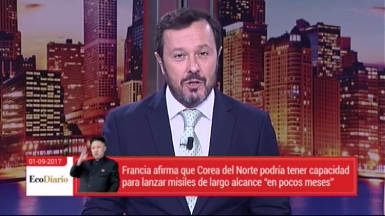 La bochornosa broma de Intereconomía sobre bombardear Barcelona