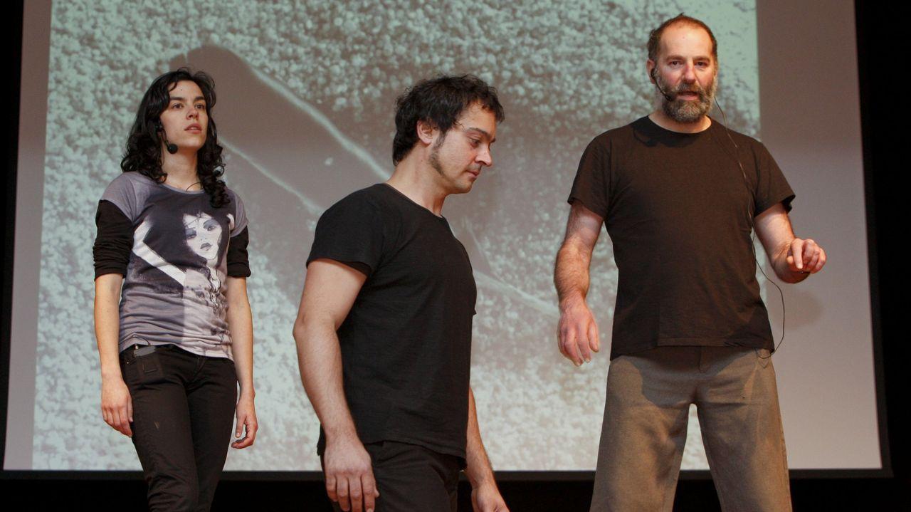 Kukas pondrá en escena «Don Gaiferos» en el Auditorio Gustavo Freire