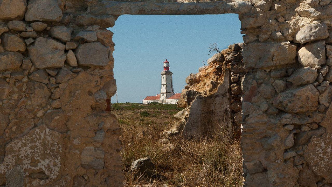 Faro de Espichel