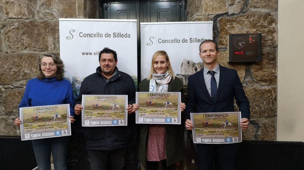 El fenónemo Vigo trata de multiplicar visitas en Fitur.En el montaje de O Marisquiño 2019 varios murales de Vigo, ciudad de color, formaron parte de de la decoración