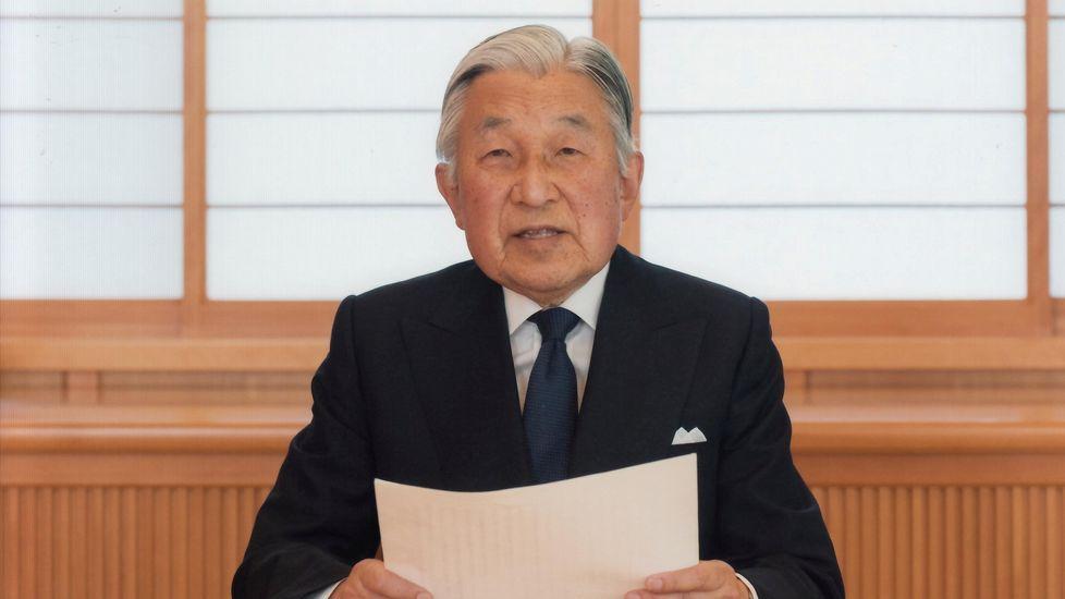 La visita de los reyes a Japón, en imágenes.afp_20190102_134717863