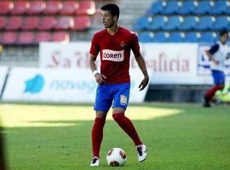 El sub 21 Pinillos es el futbolista que más tiempo ha estado sobre el terreno de juego.