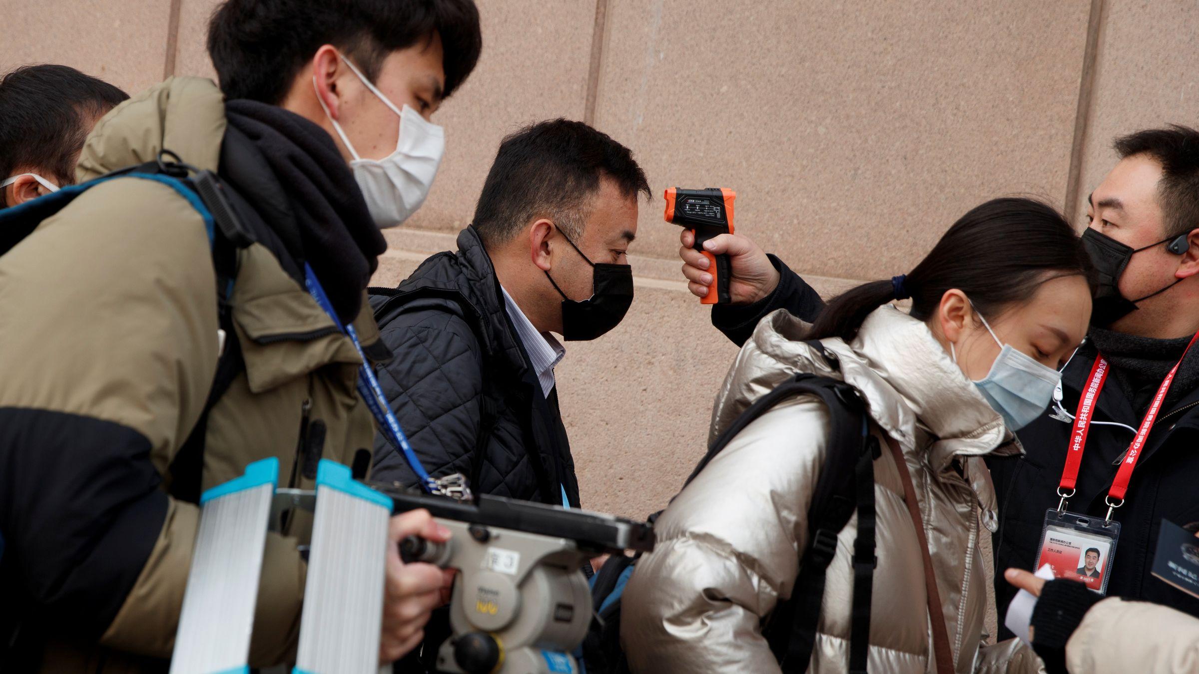 La crisis por el coronavirus se extiende a nivel mundial