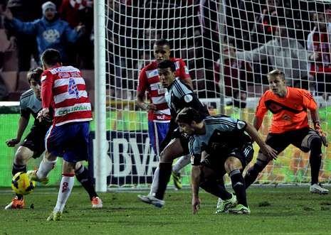 Jonathan Vila ha sido titular indiscutible en el Beitar durante los últimos cuatro meses.