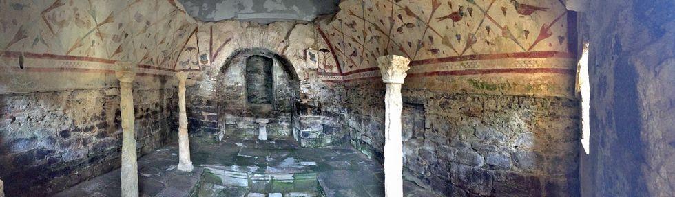 Un recorrido en imágenes por la feria tradicional Outrora.Se cumplen 90 años de las primeras excavaciones hechas en el monumento y el último estudio aporta otro paso en la evolución de las interpretaciones del templo.