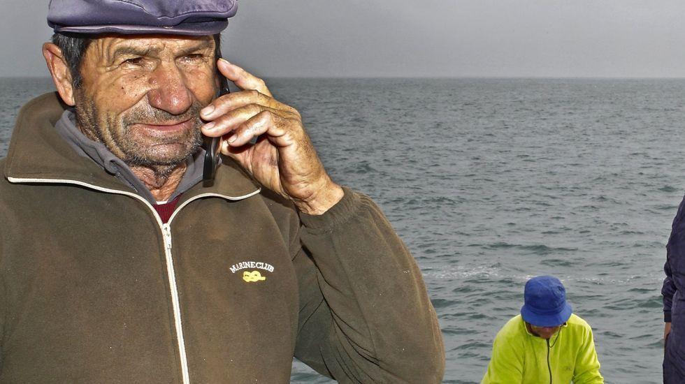 Regresan los viajes turísticos a Ons.Programa de voluntariado ambiental en la isla de Ons