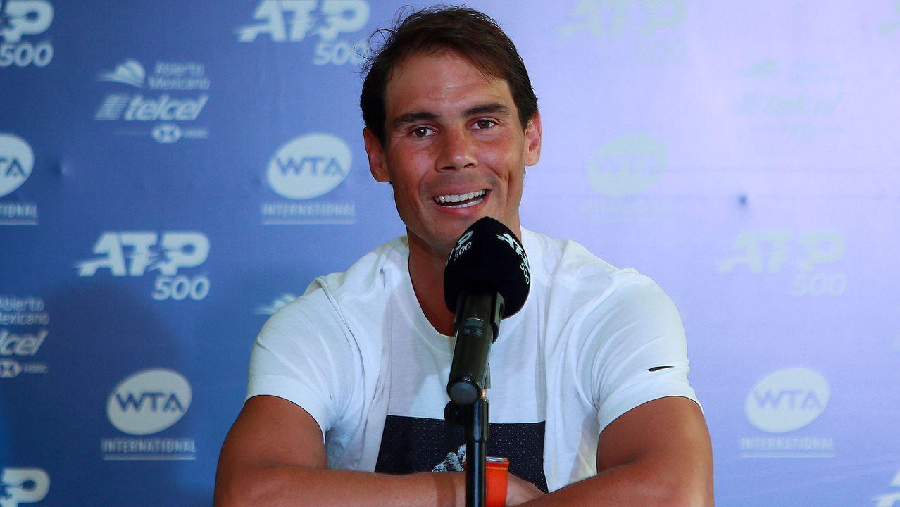 Marca, As, Sport y Mundo Deportivo apoyan una causa solidaria que abanderan Rafa Nadal y Pau Gasol