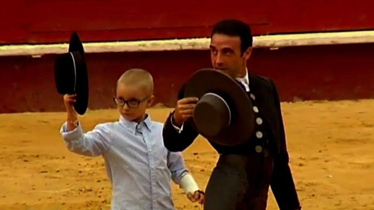 La ministra de Hacienda y el presidente de la Xunta de Galicia