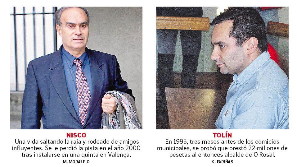 Intervenidas3,8 toneladas de cocaína y detenidas 28 personas en un golpe al narcotráfico en Galicia.El Chicle escuchó con el mismo rictus impasible de estos días el veredicto del jurado