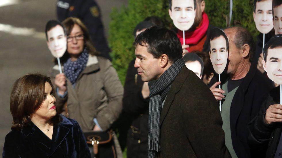Carme Chacón e Irene Lozano no estarán en las listas a las próximas elecciones.Herzog, el día del debate a cuatro en la campaña del 20D
