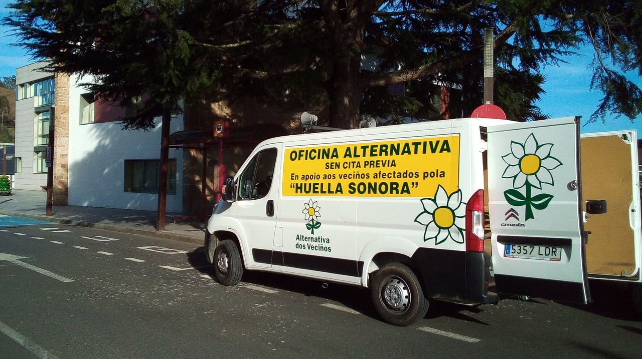 Imagen de toda la hostelería cerrada en A Coruña