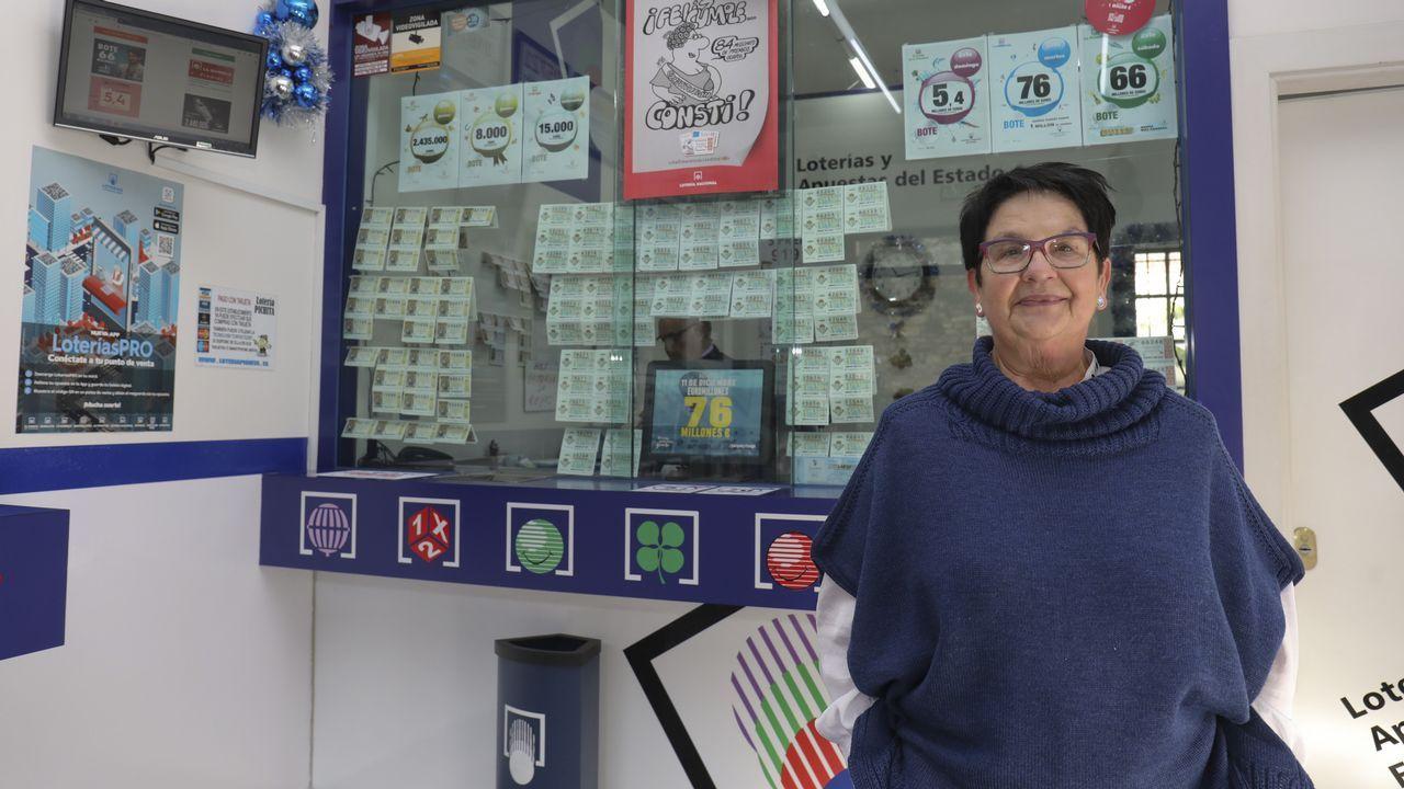 María Fernanda Quintela