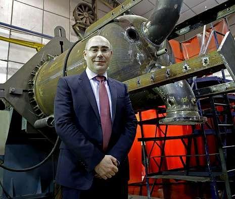 Cancelo es uno de los tres españoles aceptado por Harvard en un máster de liderazgo.