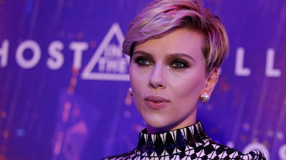 Las 10 actrices de Hollywood que másdinero ganan.Dakota en la reciente premiere de su nueva película, «The Peanut Butter Falcon»