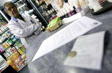La tasa de un euro por cada receta se aplicaba desde el 2 de enero y no gustaba a los farmacéuticos.