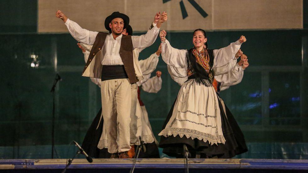 Carballo. Festival de Música e Baile Tradicional