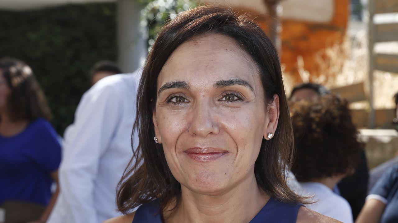Carmen Rodríguez Dacosta (PSOE)