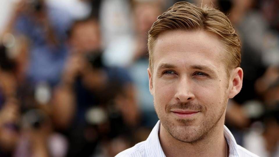 Ryan Gosling en Cannes