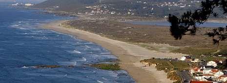 La prueba tendrá  cinco kilómetros, entre la zona de la explanada y A Cabreira.