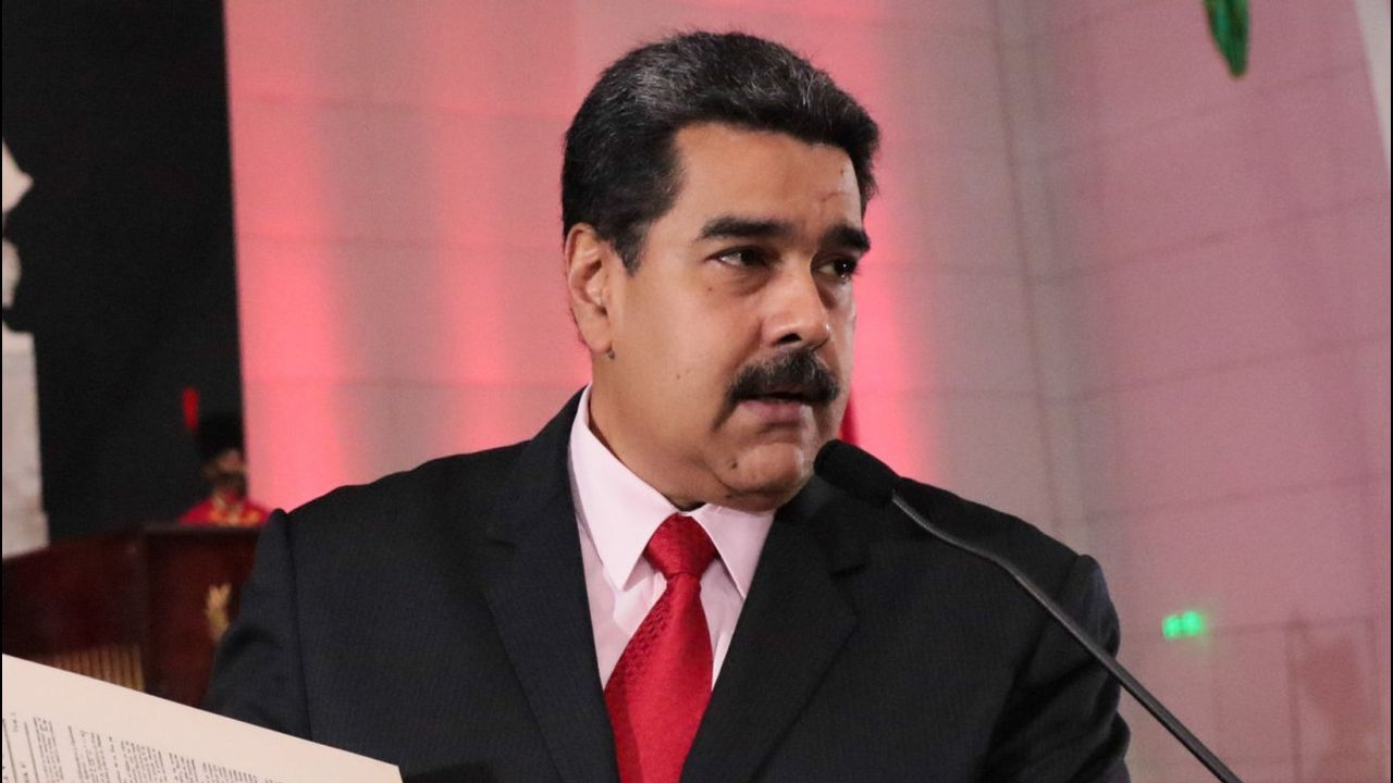 Venezuela, capital Celanova