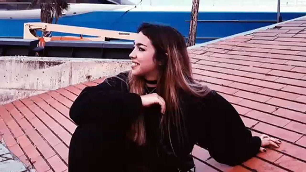 Hallan desorientada a la estudiante española de 22 años desaparecida en París hace una semana