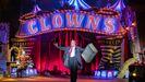 Clowns, de la compañía Productores De Sonrisas