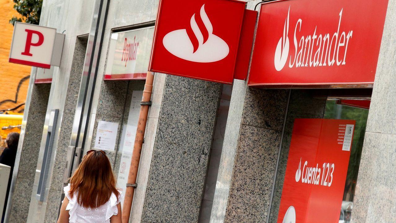 «Los salarios van a ir normalizándose».Liberbank