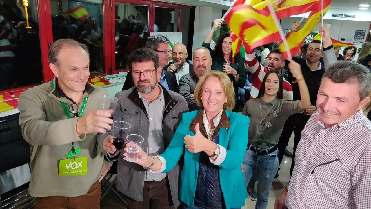 El debate con Vox sobre la Ley Trans asturiana.Santiago Abascal presenta sus credenciales en el Congreso